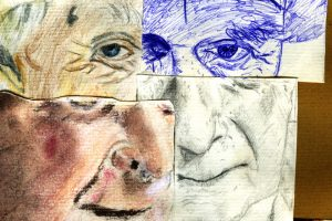A Good Trip on This Paper – The Alzheimer's Poets