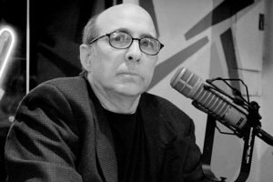 You're On The Air with Jonathan Katz