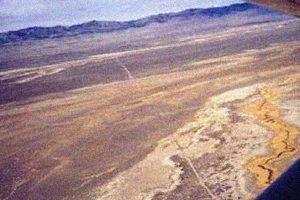 The West Desert