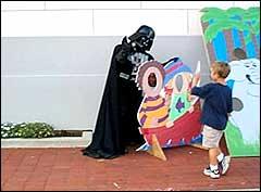 Vader Surprise