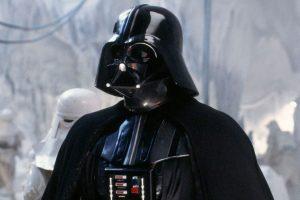 Darth Vader Impersonator Impersonator