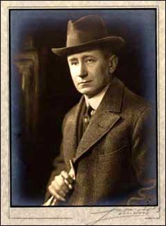 Marconi, c.1924