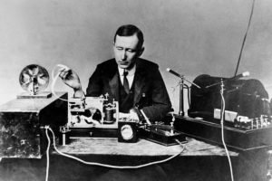 Song of Marconi