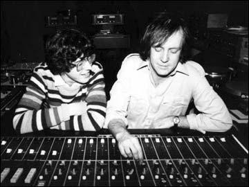 Ira & Keith