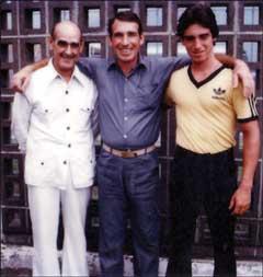 The 3 Hectors