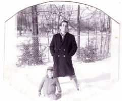 Dad & Hector