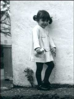 Jeanine at 2.