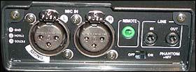 Marantz PMD 660