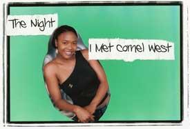 The Night I Met Cornel West