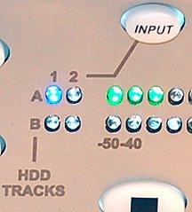 722 input lights