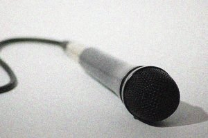 The Transom Handheld Mic Shootout: The Key