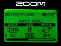 Zoom H4