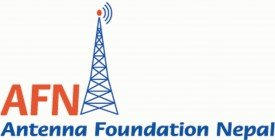 Antenna Foundation logo
