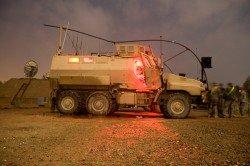 Mine Resistant Ambush Proof