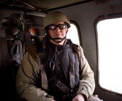 Jake in Black Hawk