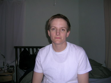 Miles in September, 2008