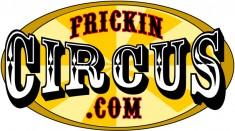 Frickin Circus logo