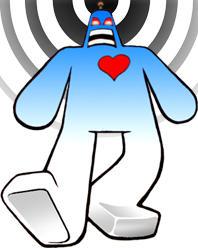 Love and Radio logo