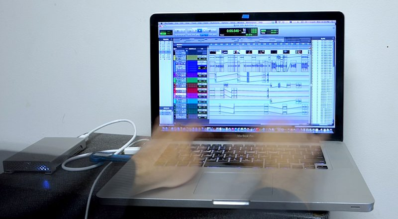 Pro Tools Shortcuts - Transom