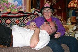 Bob and Marj