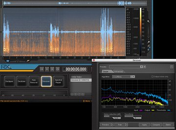 Recording Phone Calls - Transom