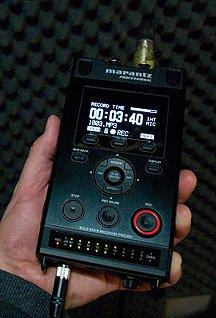 marantz pmd 661 transom rh transom org Marantz Digital Recorder Marantz Professional Audio Recorder