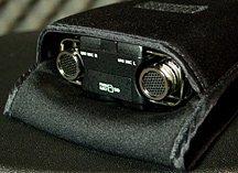 Tascam DR-100 case
