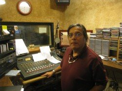 Joe Orozco, KIDE Station Manager