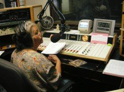 Sylvia Browning, Programming Director KNBB