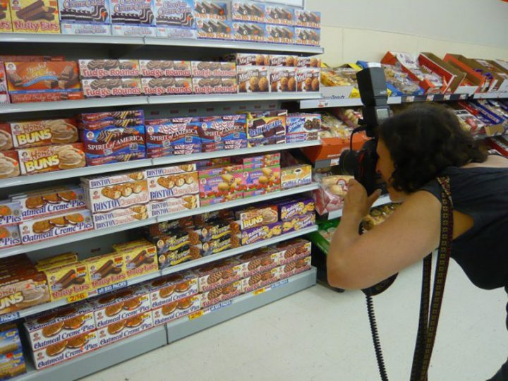 Brenda Ann Kenneally shooting at a market in Troy, NY