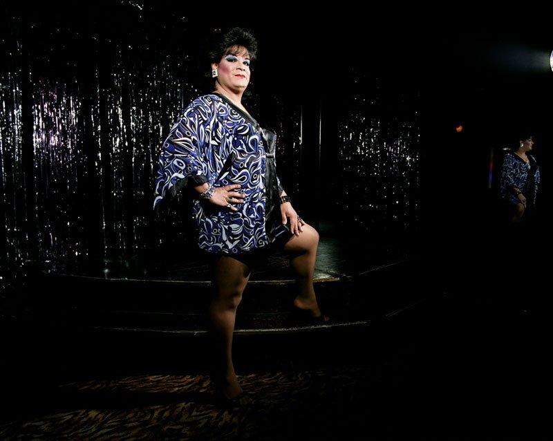 Alexis Miranda, photo by Gabriela Hasbun