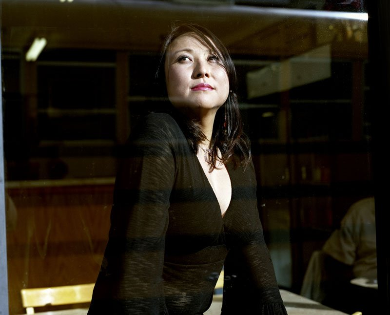 Cecilia Chung, photo by Gabriela Hasbun