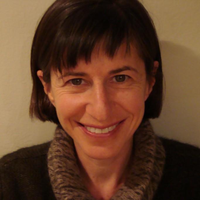 Gwen Macsai