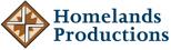 Homelands Productions logo