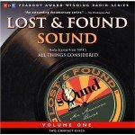 Lost and Found Sound