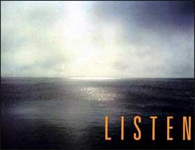 Listen photo
