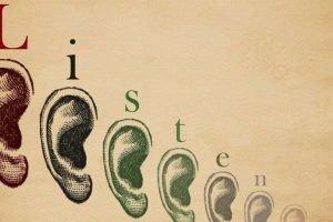 Listen*
