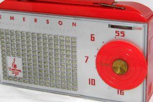 Modern Radio Drama