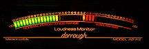 Dorrough hardware meters