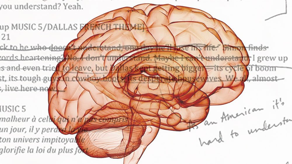 Cultivating the Editor in Your Brain - Transom