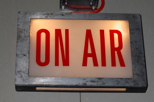 Local Radio with a Sense of Place