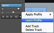 Voice Profiler image