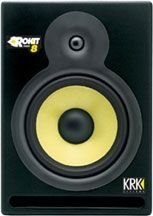 KRK RP8 speaker