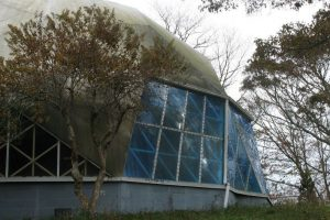 Bucky's Dome