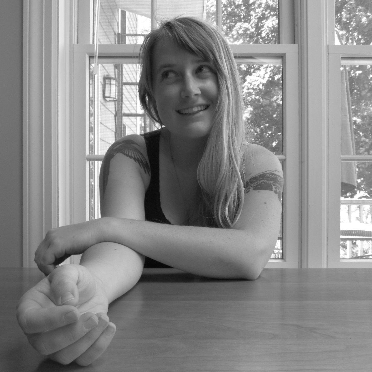 photo of Erica Kramer