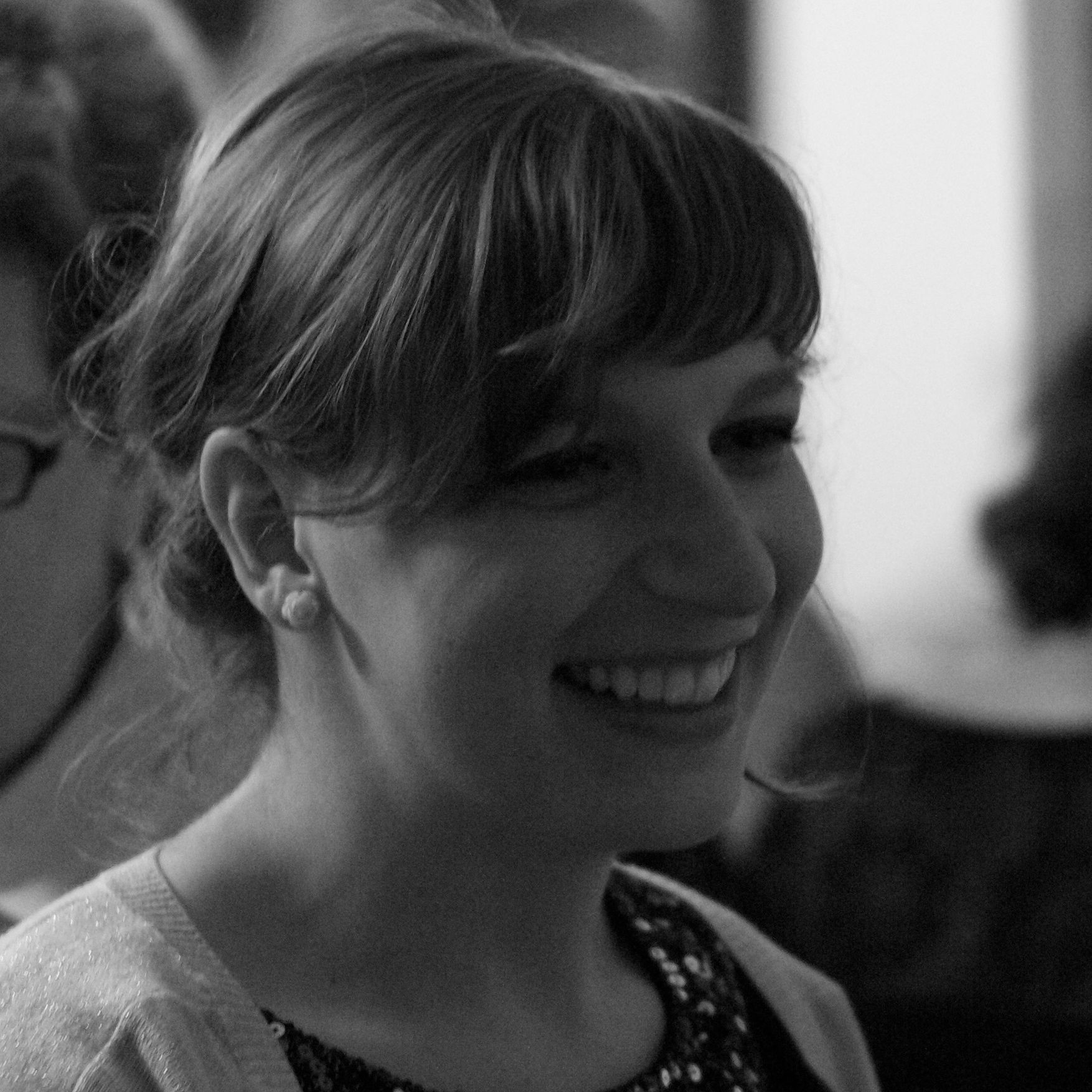 photo of Joanna Solotaroff