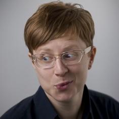 Lauren Ober