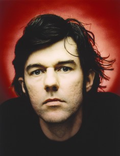 photo of Steven Sagmeister