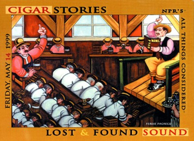 Cigar Stories image
