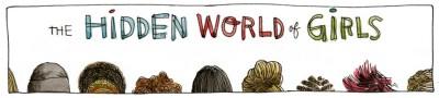 Hidden World of Girls banner 2